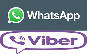 whats viber